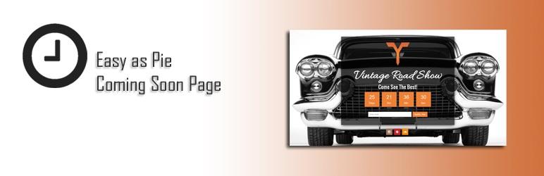 EZP Coming Soon Page Free WordPress Plugin