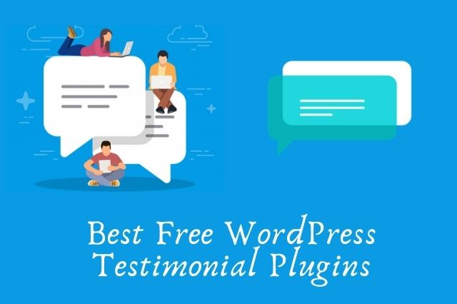 Best Free WordPress Testimonial Plugins