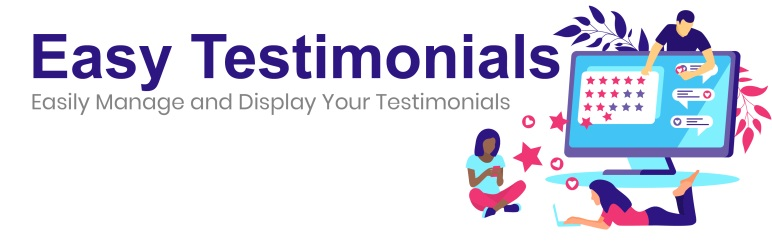 Easy Testimonials Free WordPress Plugin