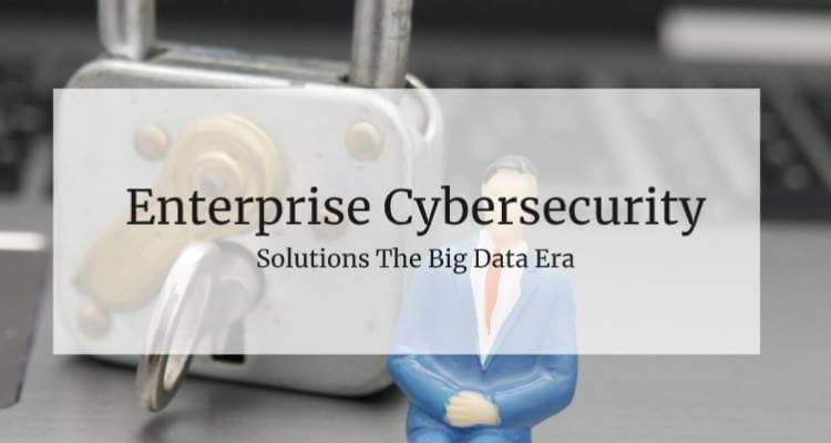 Enterprise Cybersecurity 1