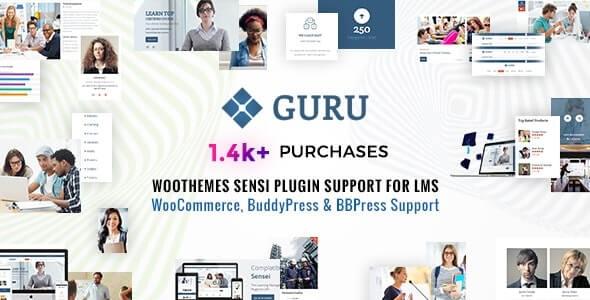 Guru Online Course