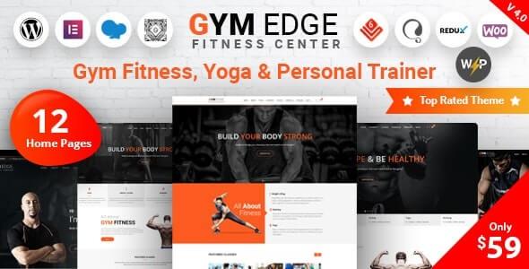 Gym Edge