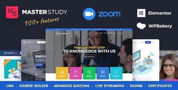 Masterstudy