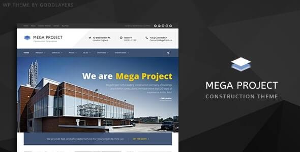 Mega Project