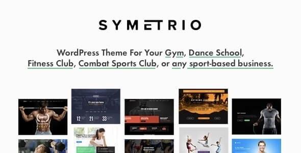 Symetrio
