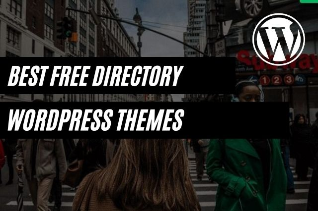 Best Free Directory WordPress Themes