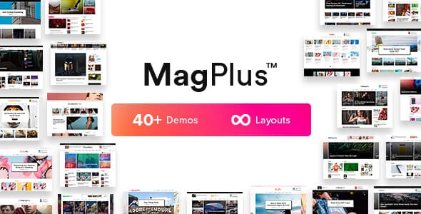 MagPlus