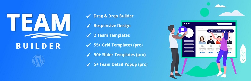 Team Builder