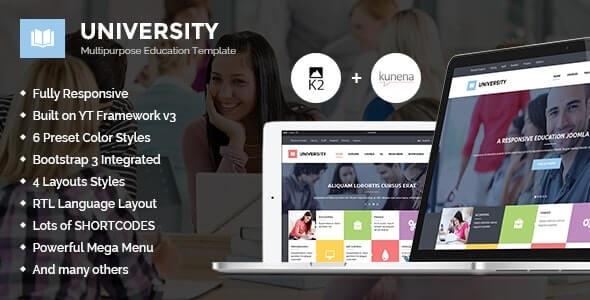 University II
