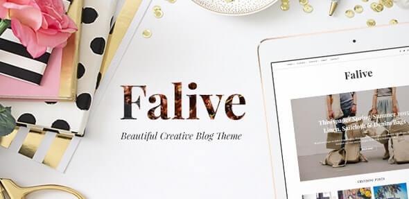 Falive