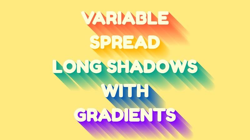 Variable Longshadow