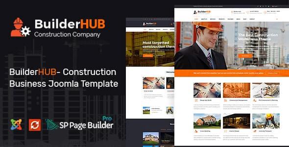 Builder HUB