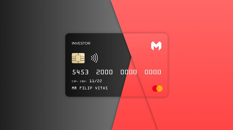 Credit Card Pure CSS
