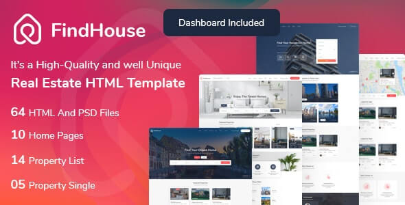 FindHouse