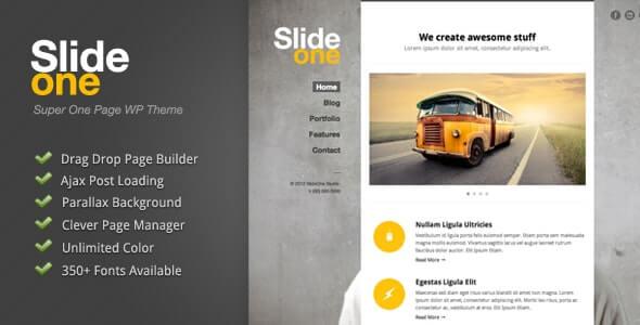 Slide One