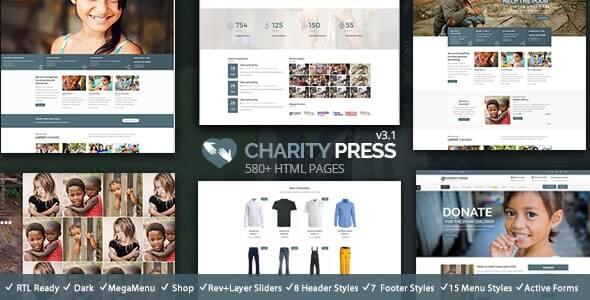 Charity Press