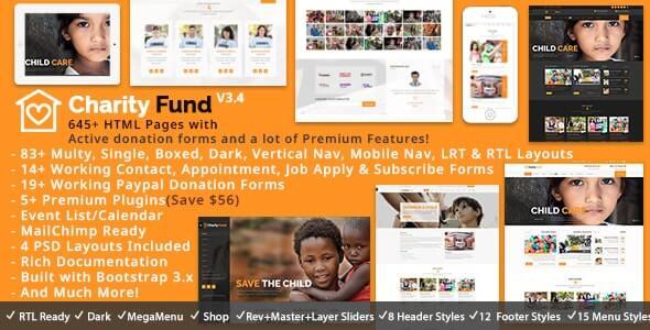 CharityFund