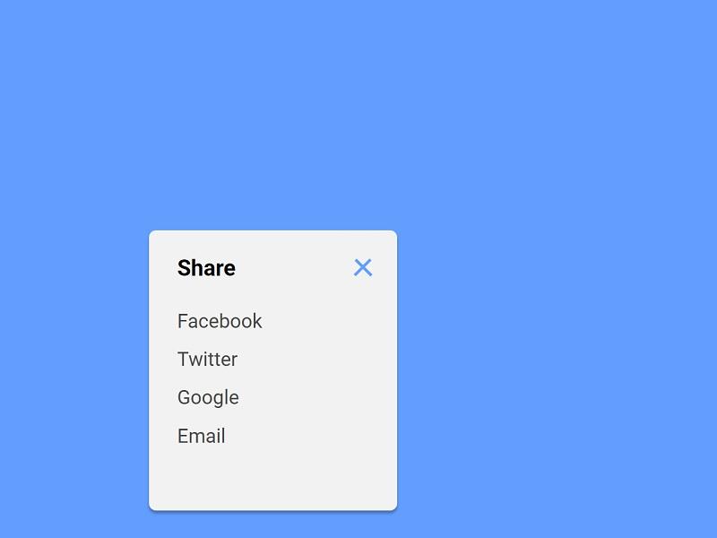 Share Button 1