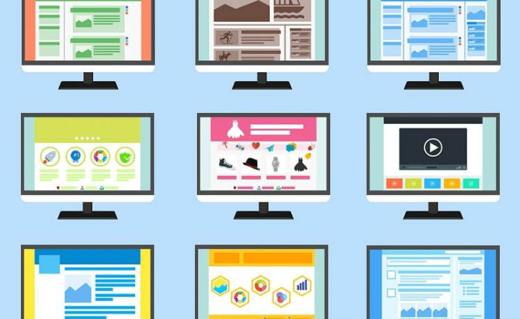 Web Design Trends To Look Out For In 2021