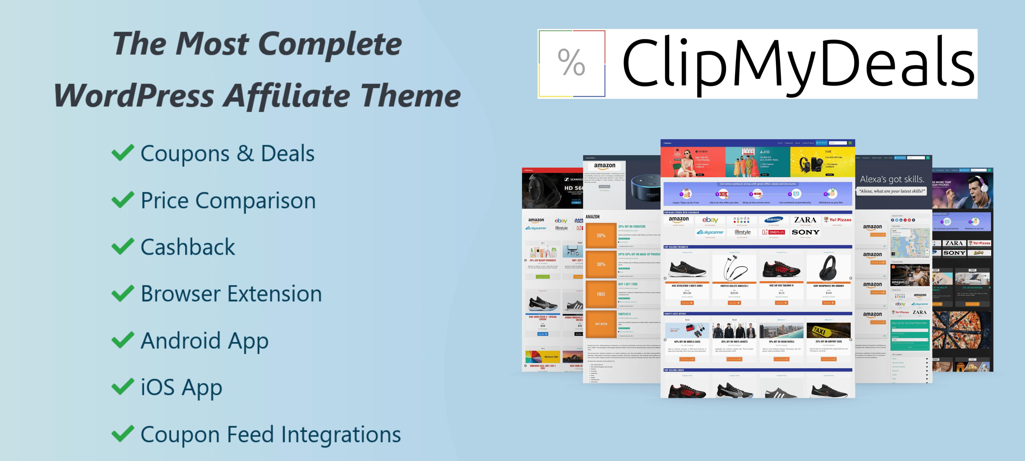 ClipMyDeals