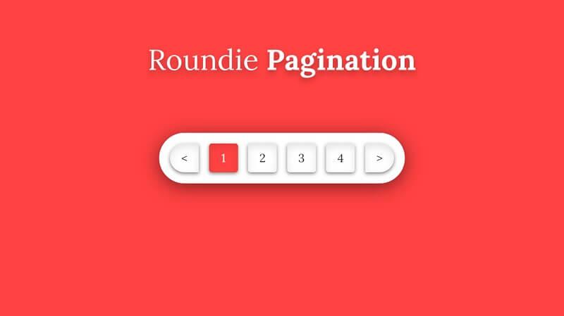 Roundie Pagination