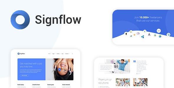 Signflow