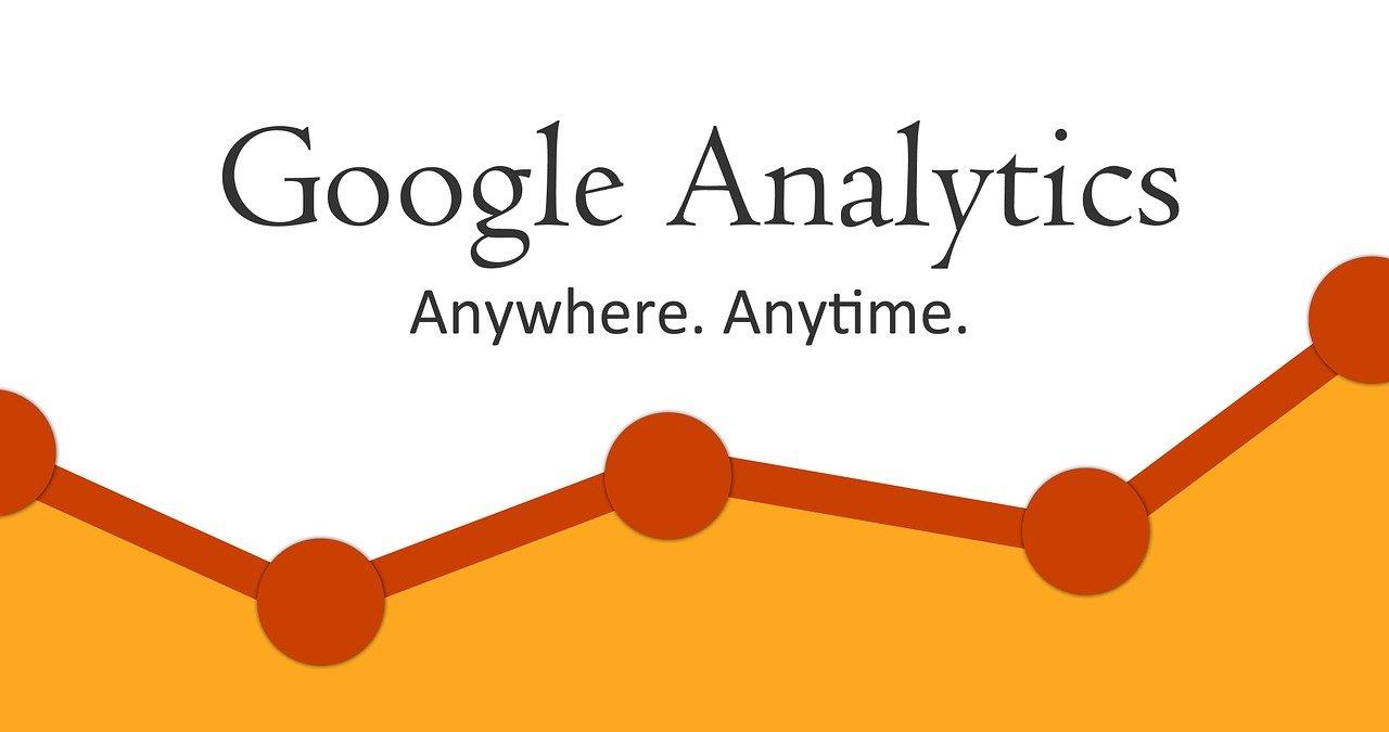 google analytics beginners guide