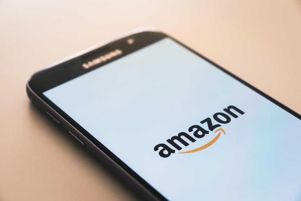 Amazon FBA website