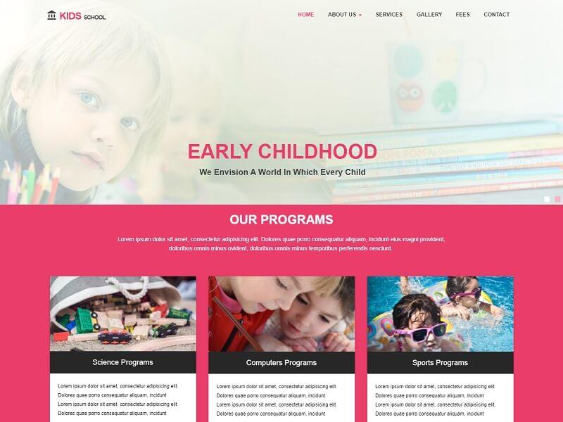 Kids Primary