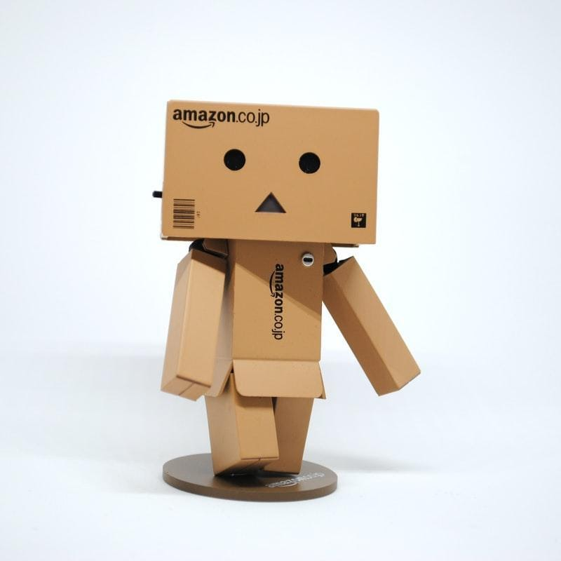 Mobile Friendly Amazon FBA Site