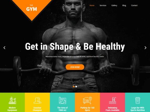 SKT Gym