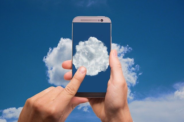 What Is a Cloud Phone System?