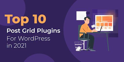 Post Grid Plugins For WordPress