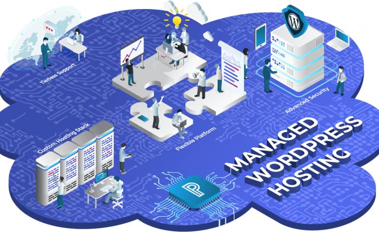 choose managed WordPress hosting