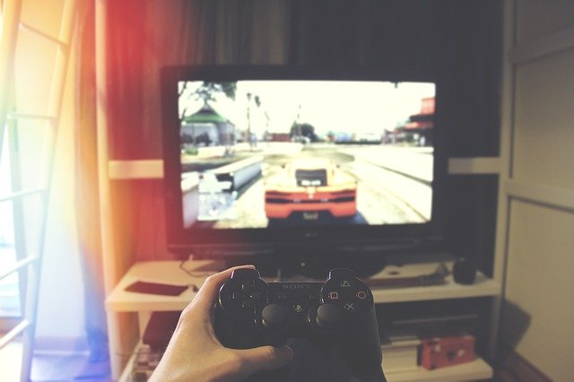 Promote Online Gaming Store