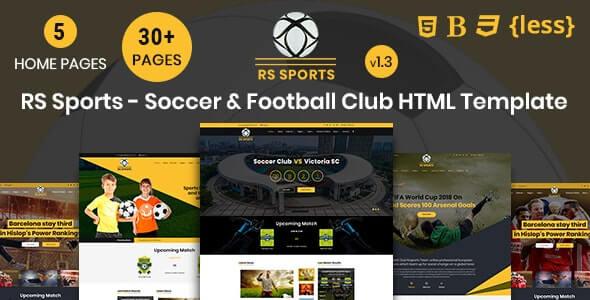 RSSports