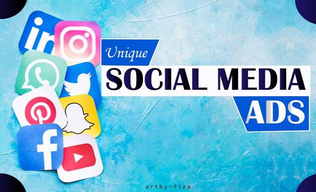Designing Ad Banners for Social Media
